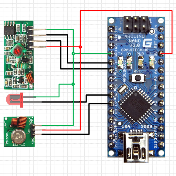 The 25 best Arduino sensors ideas on Pinterest Arduino
