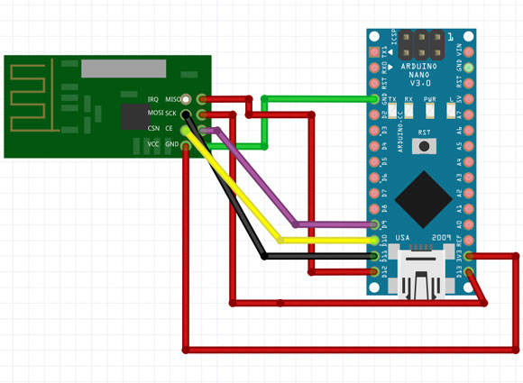 Real Time Clock Using DS3231 EASY: 4 Steps